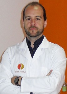 Ismael-Olivo Fisioterapeuta