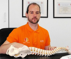 ismael Olivo Fisioterapeuta 2