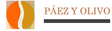 Logo-Paez-y-Olivo clinica fisioterapia