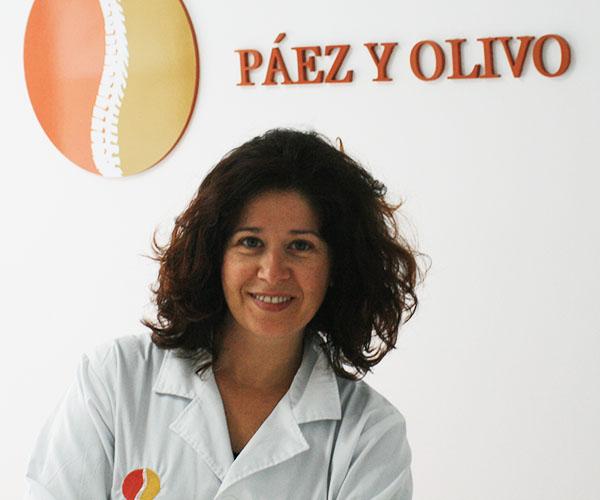María José Ortiz