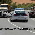 CAMPAÑA INFORMATIVA PARA EL ACCIDENTADO DE TRÁFICO