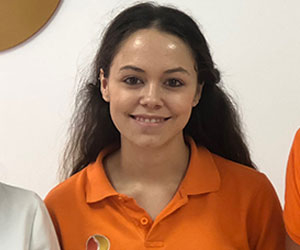 Patricia Lozano Mejías