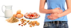 analisis de intolerancia alimentaria