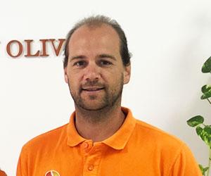 Ismael Olivo